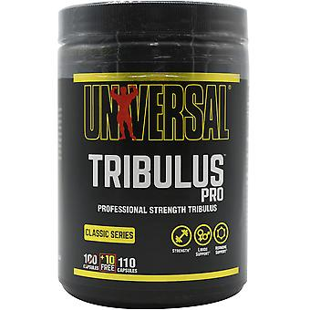 Universal Nutrition Tribulus Pro - 110 Capsules - Natural Hormone Boost