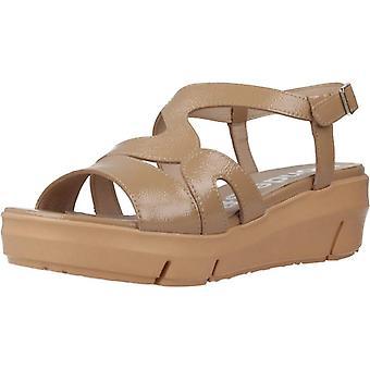 Wonders Sandals D8231 Sable de couleur