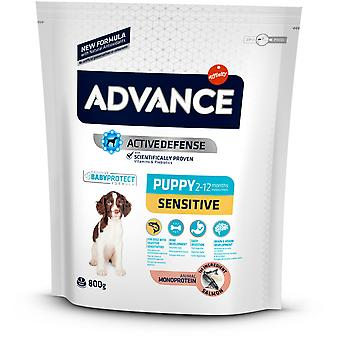 Advance Puppy Sensitive (Dogs , Dog Food , Dry Food , Veterinary diet)