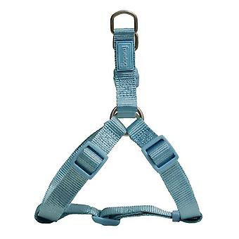 Freedog Harness A Sky Blue (Dogs , Collars, Leads and Harnesses , Harnesses)