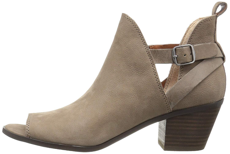 Szczęście marki Banu damskie skóra Peep sandały dorywczo espadryle M1Tay