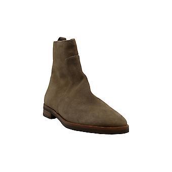 Gentle Souls by Kenneth Cole Terran Bootie (Camel) Women's Boots