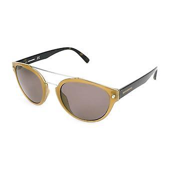 Dsquared2 Original Unisex Spring/Summer Sunglasses - Yellow Color 35456