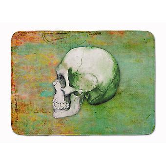 День мертвых зеленых череп машина моющийся памяти пены Матем