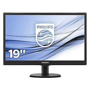 Philips 193V5LSB2 Monitor 18.5