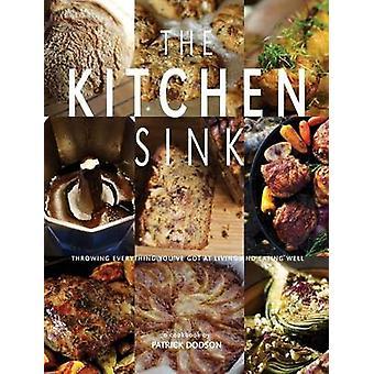 The Kitchen Sink by Dodson & Patrick Kelly