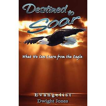Destined To Soar by Jones & Dwight