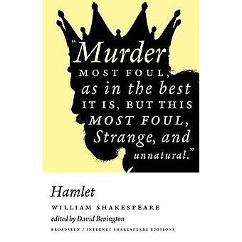 Hamlet by William Shakespeare - 9781554813780 Book