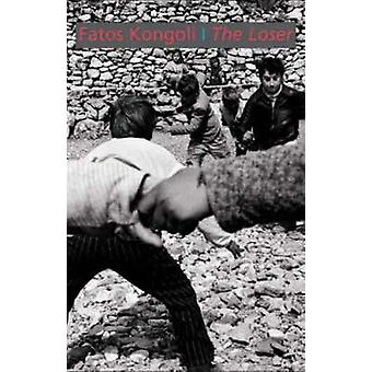 The Loser by Fatos Kongoli - 9781854114525 Book