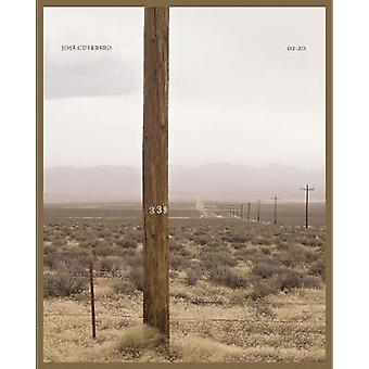 Jose Guerrero - Trabajos / Works 02-20 by  -Jose Guerrero - 9788417975