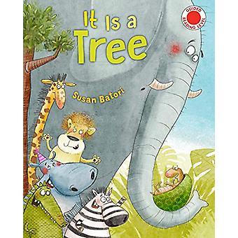 It Is a Tree by Susan Batori - 9780823445318 Book