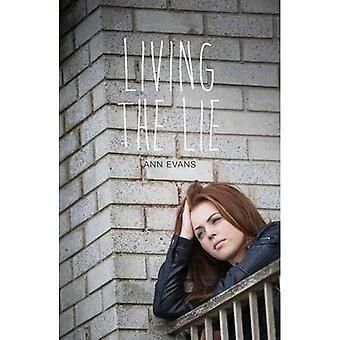 Living the Lie (Teen Reads V)