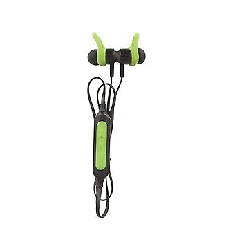 TechBrands Sports Bluetooth Handsfree Headset w/ Microphone