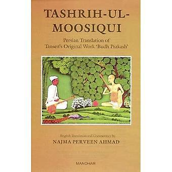 TASHRIH UL MOOSIQUI