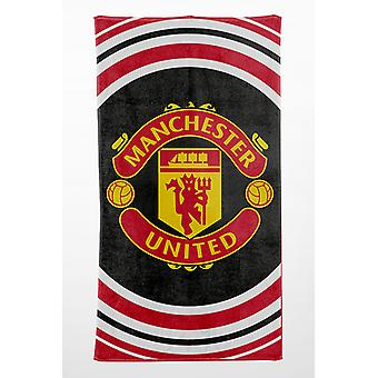 Asciugamano a impulsi Manchester United FC