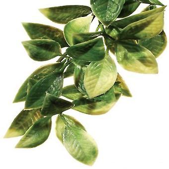 Exo Terra Terrarium Fake Mandarin Shrub Plant