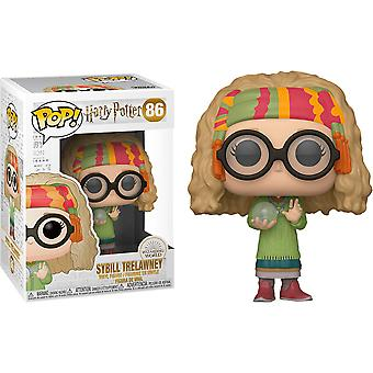 Harry Potter Professor Sybill Trelawney Pop! Vinyl