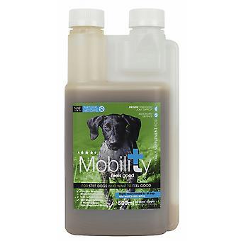 NAF Naf Natural Vet Care Canine Mobility 500ml
