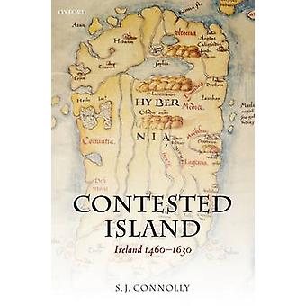 Contested Island par S J Connolly