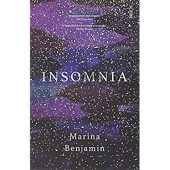Insomnia by Marina Benjamin - 9781911344933 Book