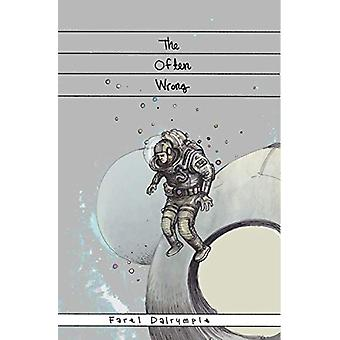 The Often Wrong Volume 1 av Farel Dalrymple - 9781534313521 Bok