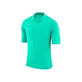 Nike Dry Referee AA0735354 szkolenia przez cały rok męski t-shirt