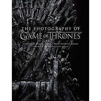The Photography of Game of Thrones by Michael Kogge - 9781683835295 B