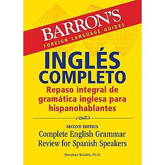 Ingles Completo by Kendris & Theodore
