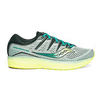 Saucony انتصار ISO 5 Mens أحذية الجري