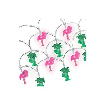 Mustard designs light your own tropical fairy lights