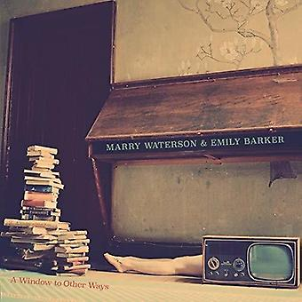 Window To Other Ways [CD] USA import