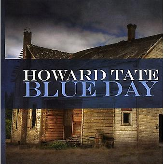 Howard Tate - Blue Day [CD] USA import