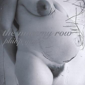 Mommy Row [CD] USA import