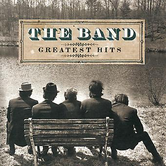 Band - Greatest Hits [CD] USA import