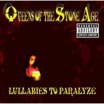 Queens of the Stone Age - Lullabies to Paralyze [CD] USA import