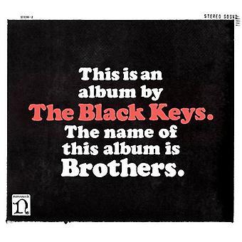 Black Keys - Brothers [Vinyl] USA import
