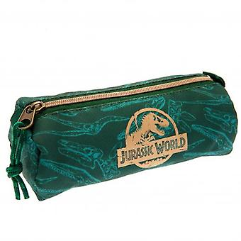 Jurassic World Pencil Case