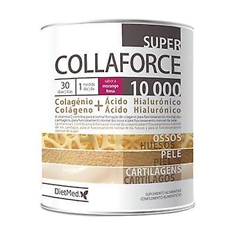 Super Collaforce 10,000 450 g (Strawberry)