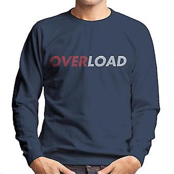London Banter Overload Men's Sweatshirt