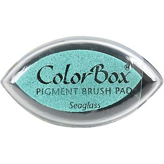 Clearsnap ColorBox Pigment Bläck Cat's Eye Seaglass