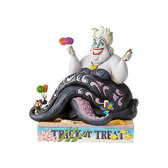 Disney Traditions Ursula Halloween Figurine