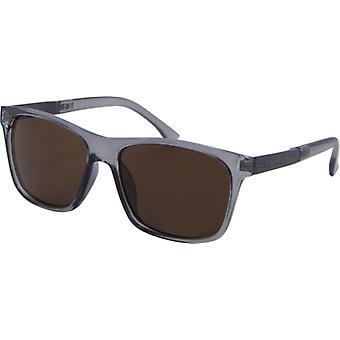 Sunglasses Unisex Casual Cat.3 Grey (AZ-8205)