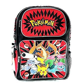Pokemon Pikachu Sac à dos