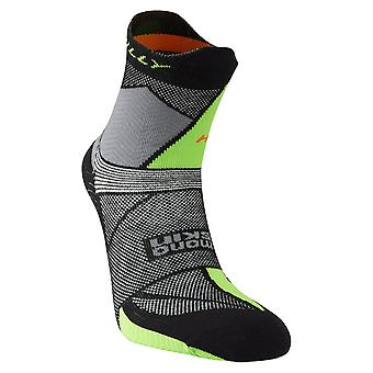Hilly Ultra Marathon Fresh Anklet Socks