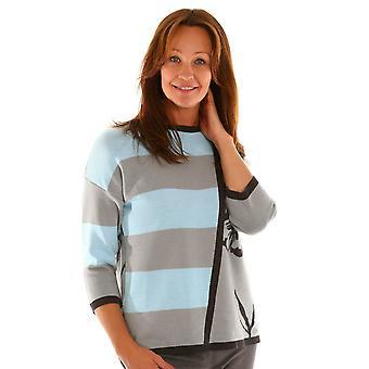 EUGEN KLEIN Eugen Klein Sky Blue Sweater 8513 02076