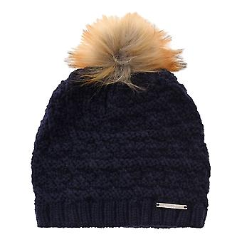 Nevica Womens Vail Beanie Hat Ski Winter Warmth Knitted Outdoor