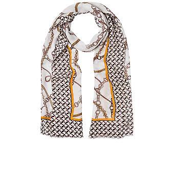 Olsen Chain Design Scarf