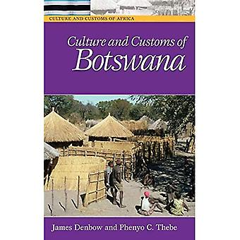 Culture and Customs of Botswana (Culture & Customs of Africa)