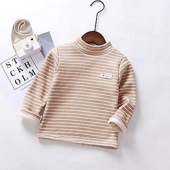 Toddler Boys / Girls Sweatshirts- Warm Autumn Winter Coat Sweater, Baby Long