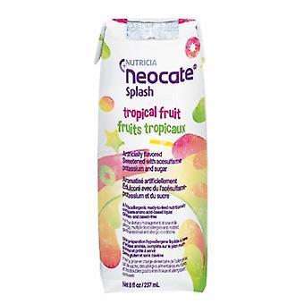 Nutricia North America Pediatric Oral Supplement / Tube Feeding Formula, 8 Oz